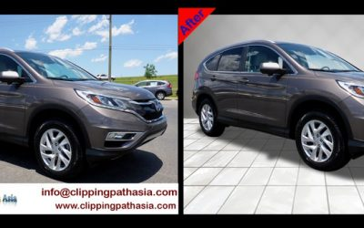 Automobile Dealership Business Photo Editing Service: Case Study for 30k Image Per Month