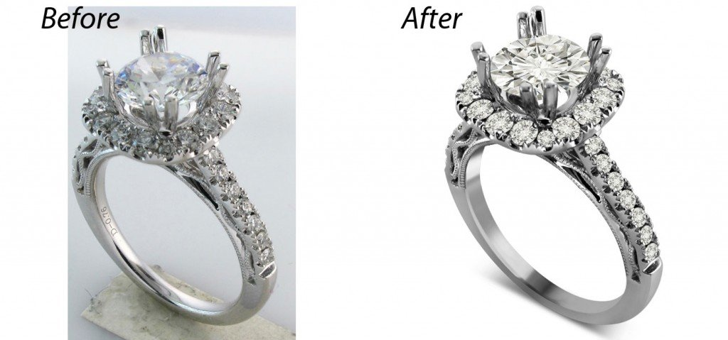 Professional Photo Editing Service sample