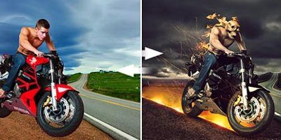 Photoshop image manipulation tutorials With Adobe PhotoShop and Its effect on Society