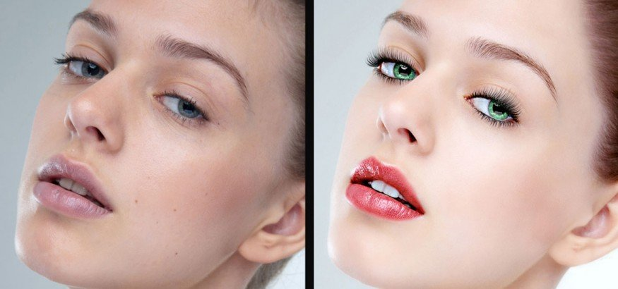 Photo Retouching Service-Make Your Photos Look Awesome