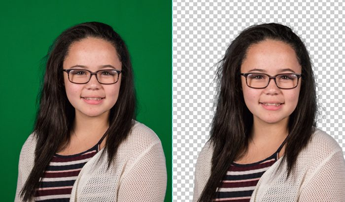 Case Study for Schools photography Editing Services