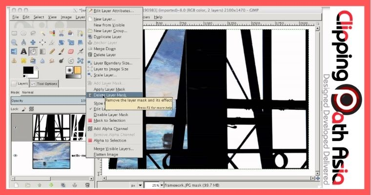 Remove background gimp: Top 5 Way To Do