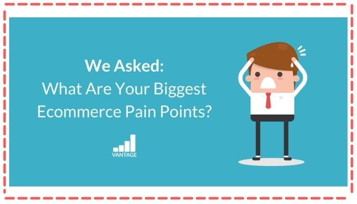 Common Pain Points for eCommerce Images