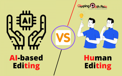 Is AI-based editing a threat to human editing?