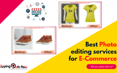 Best photo editing services for E-Commerce